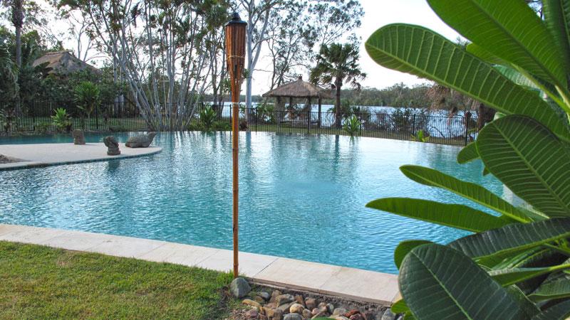 Sunshine Coast And Brisbane Swimming Pool Photo Gallery
