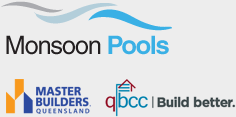 Monsoon Pools, Sunshine Coast Pool Builder